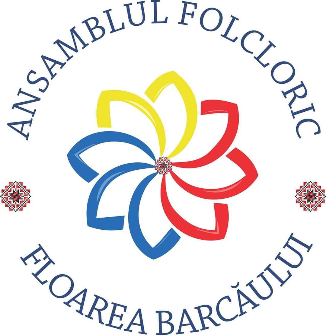 """Asociatia Ansamblul Folcloric ,,Floarea Barcaului"""" logo"""