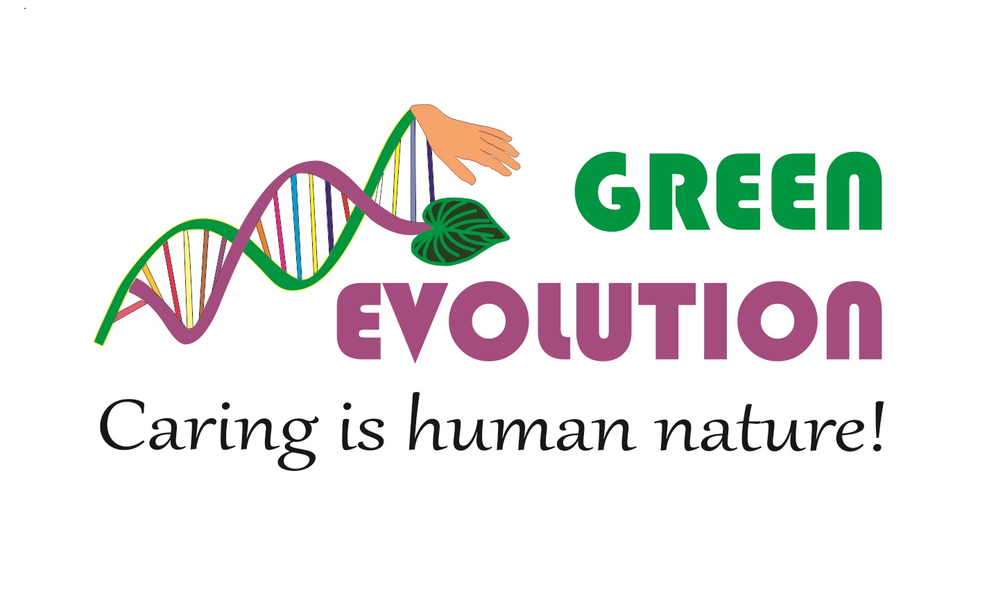 Asociatia Green Evolution  logo