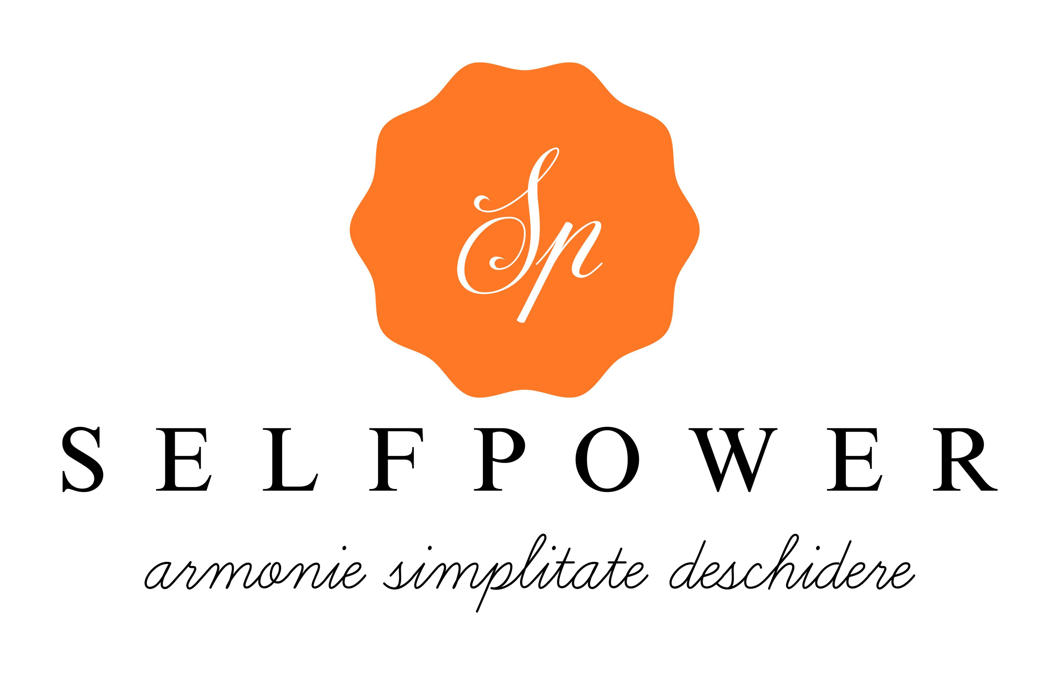 Asociatia Selfpower logo