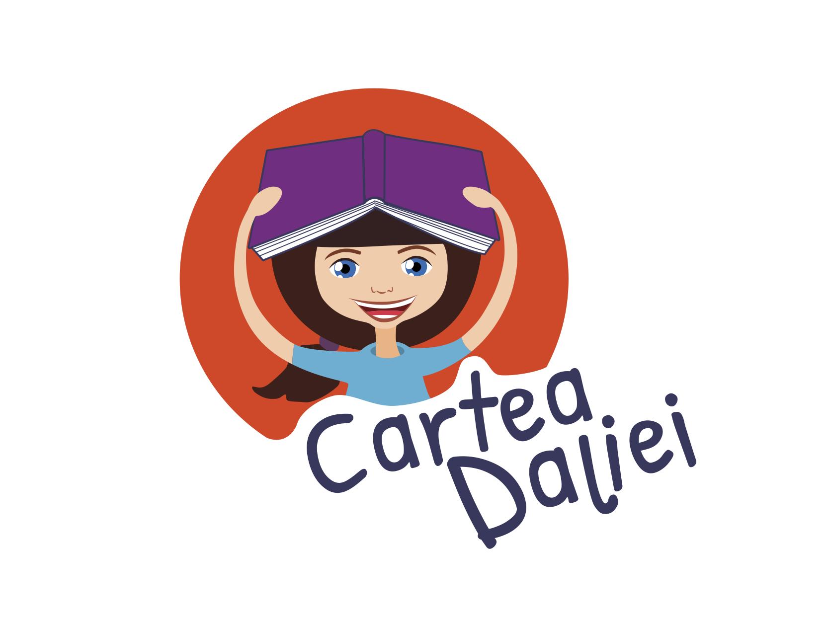 Asociatia Cartea Daliei logo
