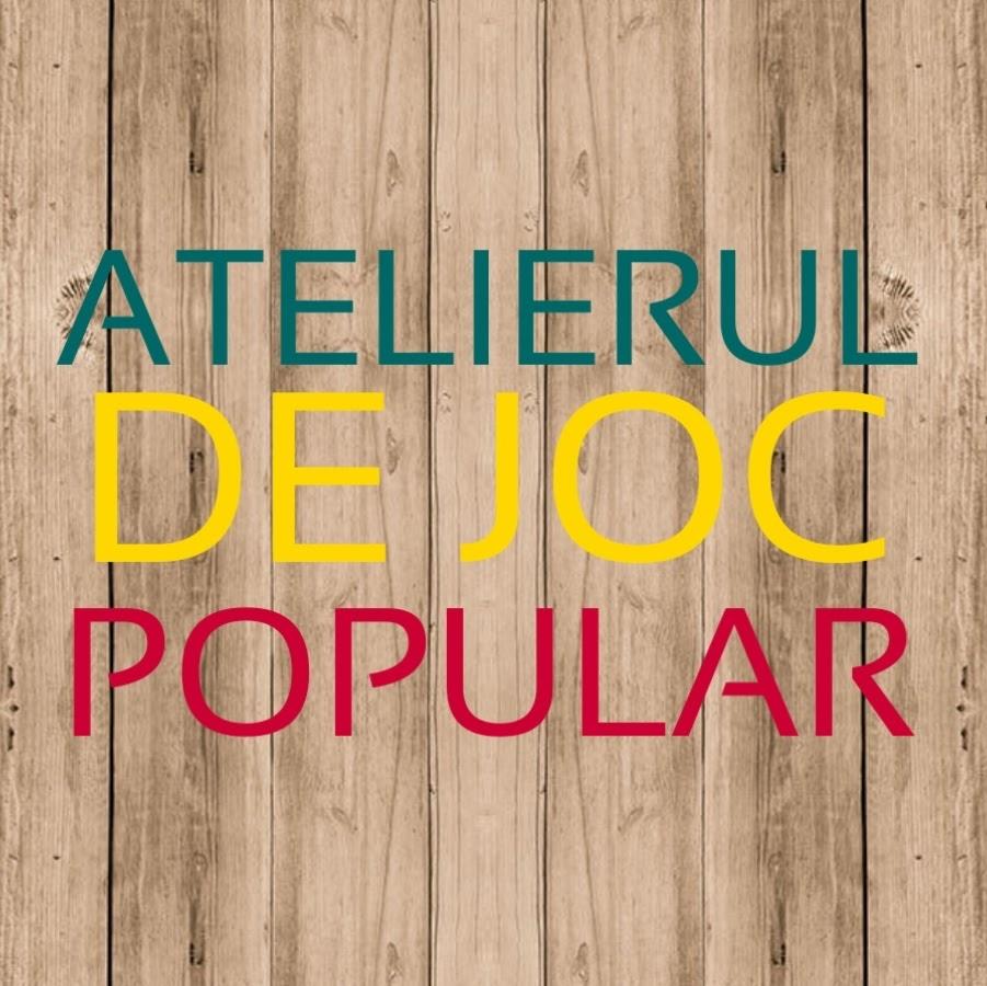 Asociația Atelierul de Joc Popular  logo