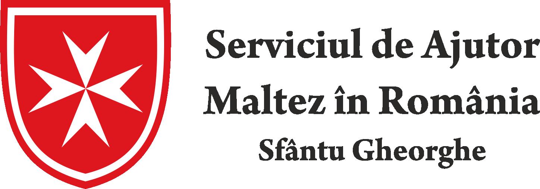 Asociatia Serviciul de Ajutor Maltez in Romania - Filiala Sfantu Gheorghe logo