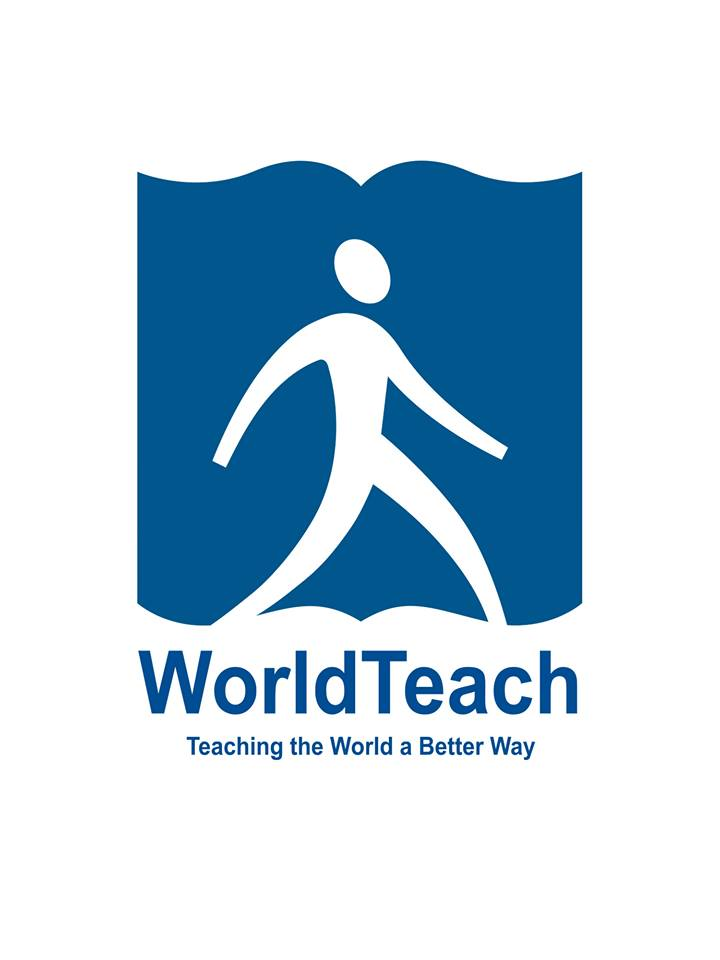 Asociatia WorldTeach logo