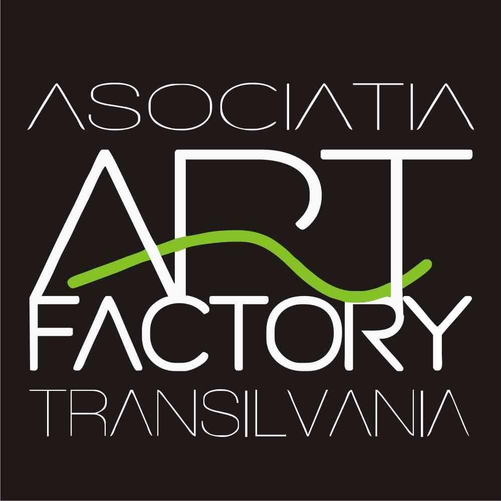 Asociația Art Factory Transilvania logo