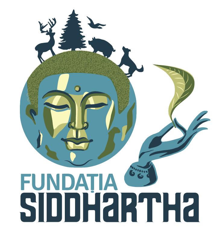 Fundatia Siddhartha logo
