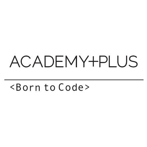 ACADEMY+PLUS Bucureşti logo