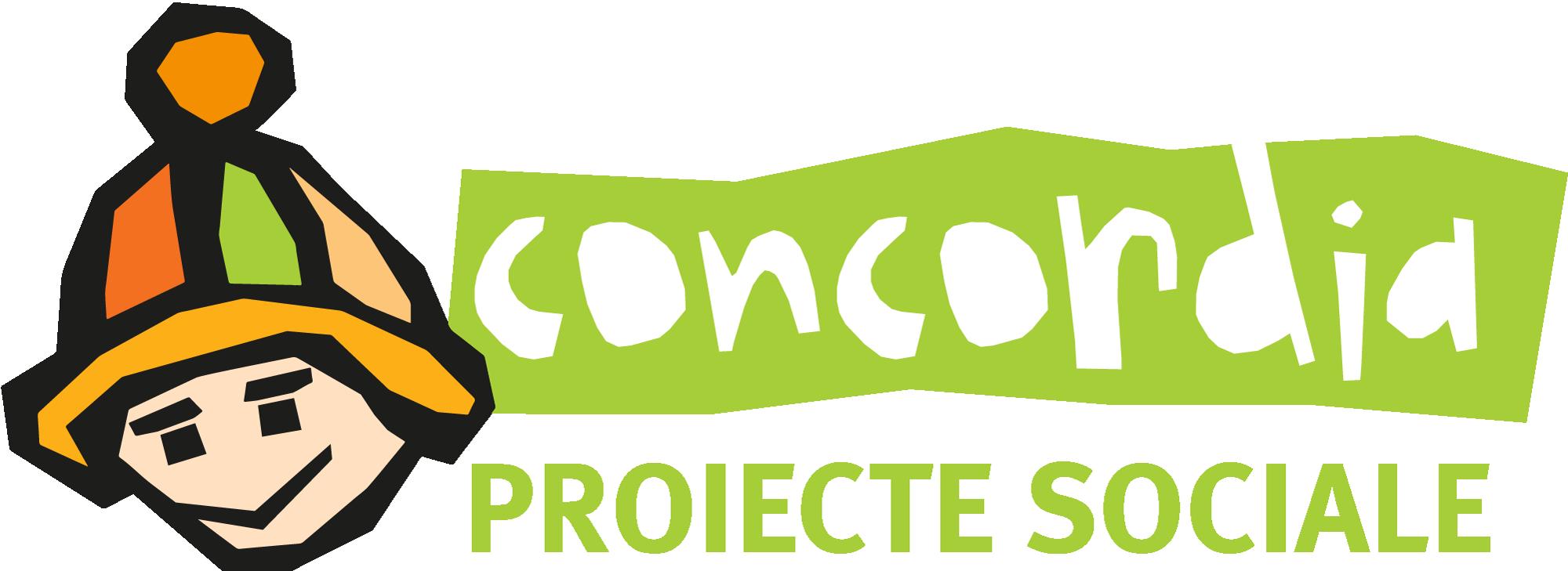 Organizația Umanitară CONCORDIA logo