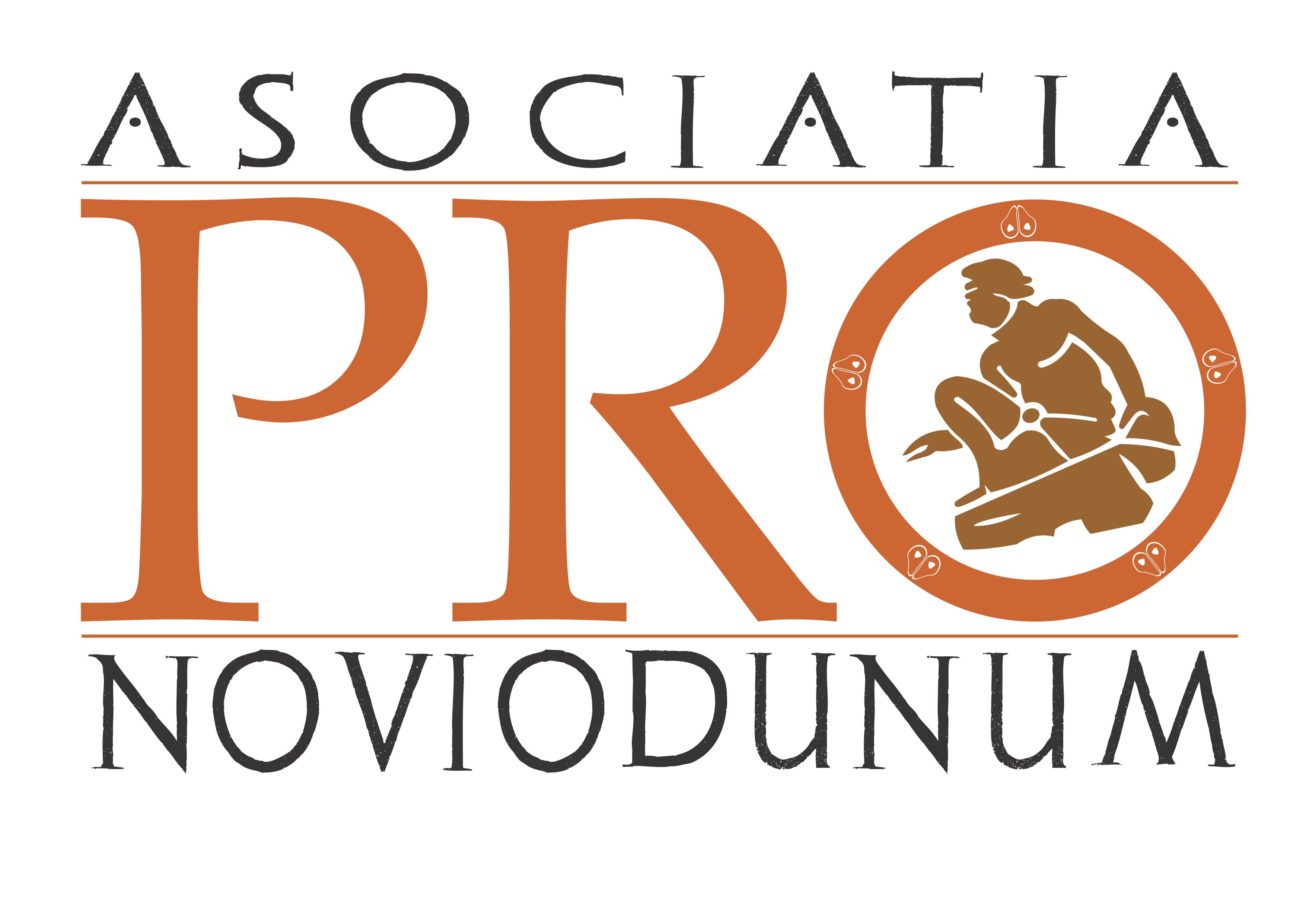 Asociația Pro Noviodunum logo