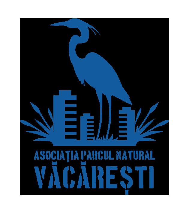 Asociatia Parcul Natural Vacaresti logo
