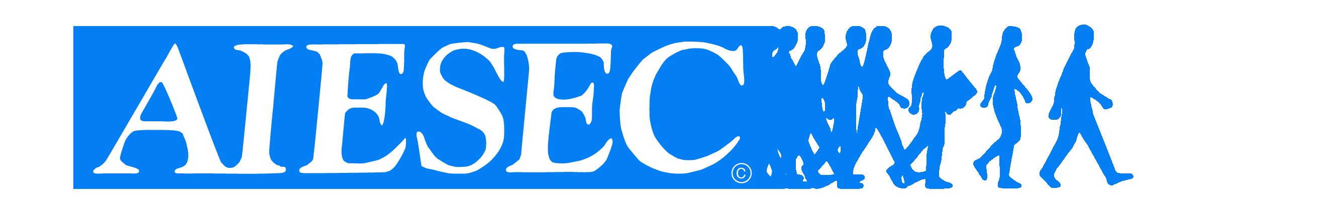 Asociatia AIESEC Oradea logo