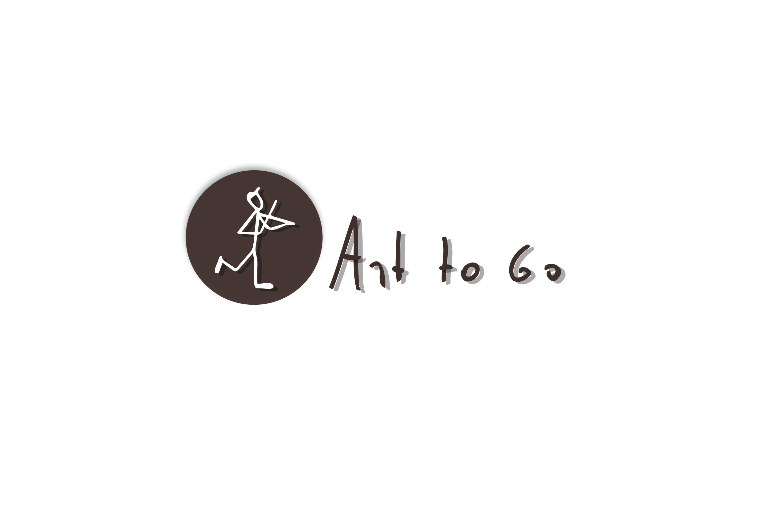 Asociatia Art to Go logo