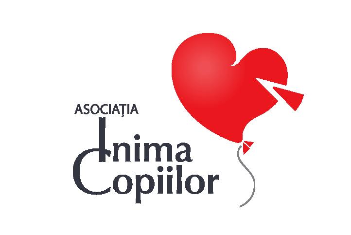 Asociatia Inima Copiilor logo