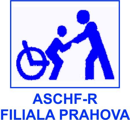 Asociatia de  Sprijin a Copiilor Handicapați  Fizic Romania- Filiala Prahova logo