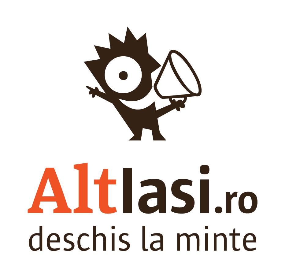 Asociatia Culturala AltIasi logo