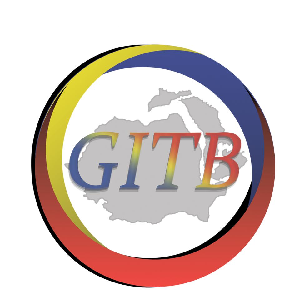 GITB - Bacău logo