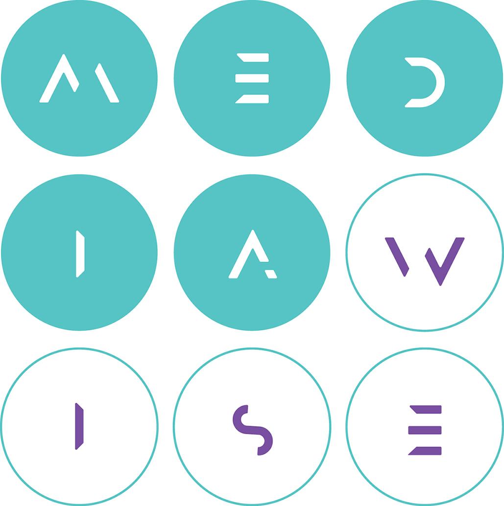 Asociația Mediawise Society logo