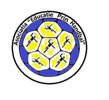 Asociatia Educatie Prin Handbal logo