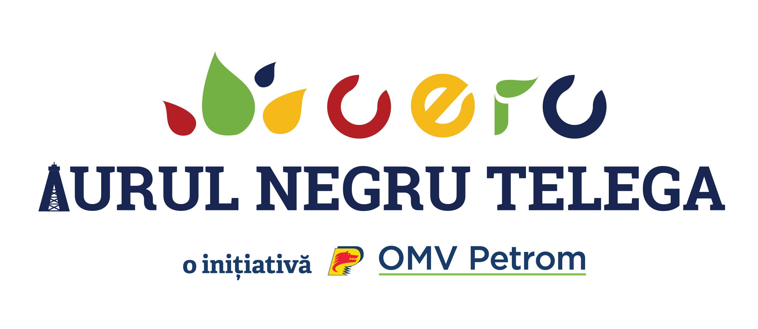 Centrul de Resurse al Comunității Aurul Negru Telega logo