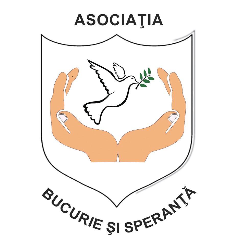 Asociația Bucurie și Speranță logo