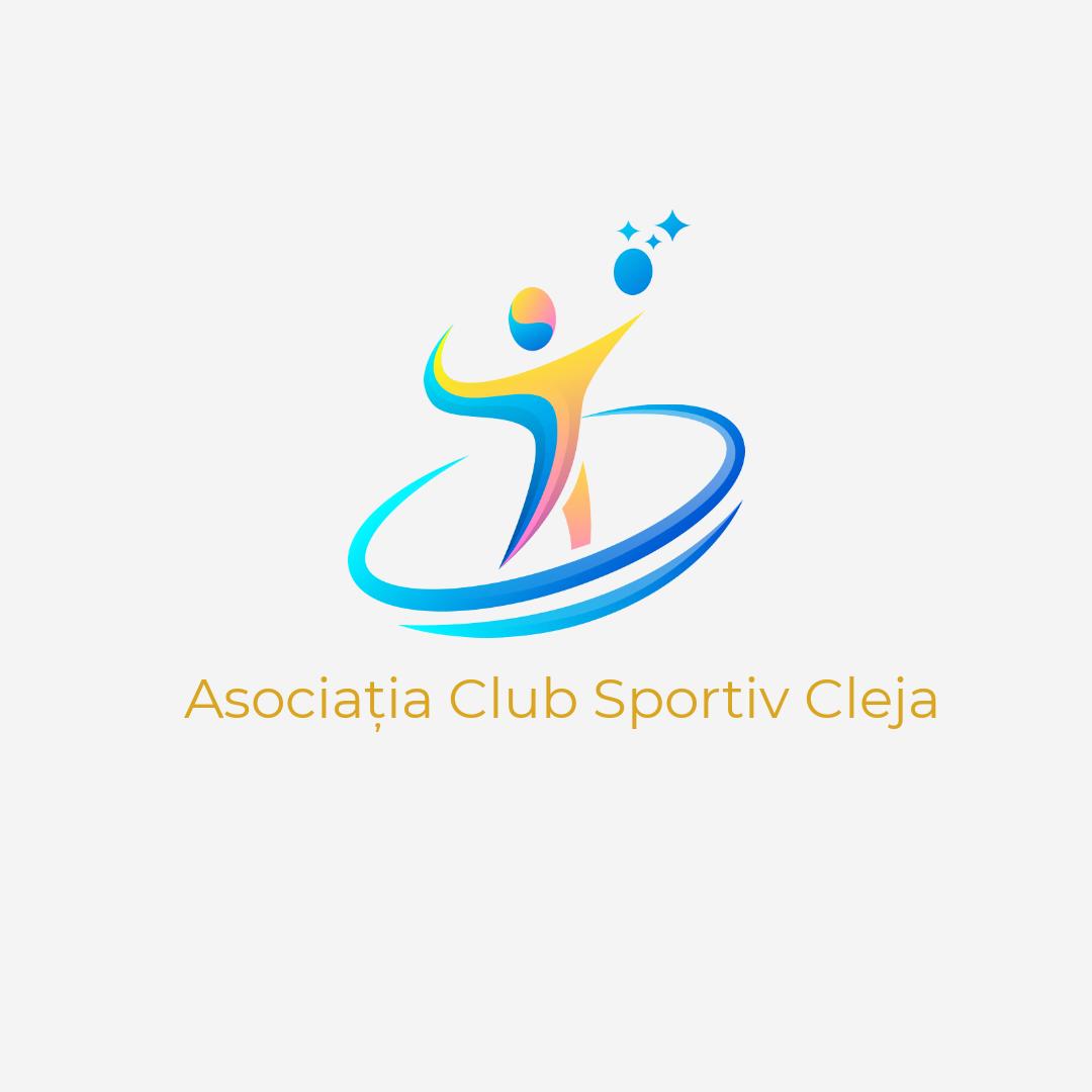 Asociatia Club Sportiv Cleja logo