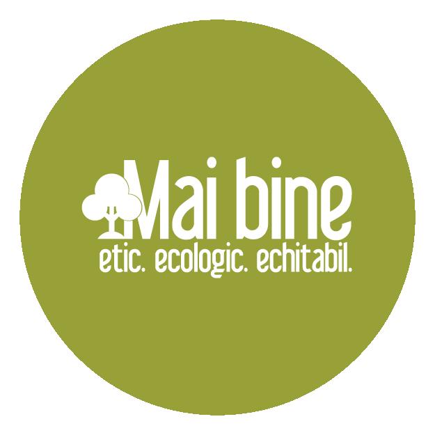 Asociația Mai Bine logo