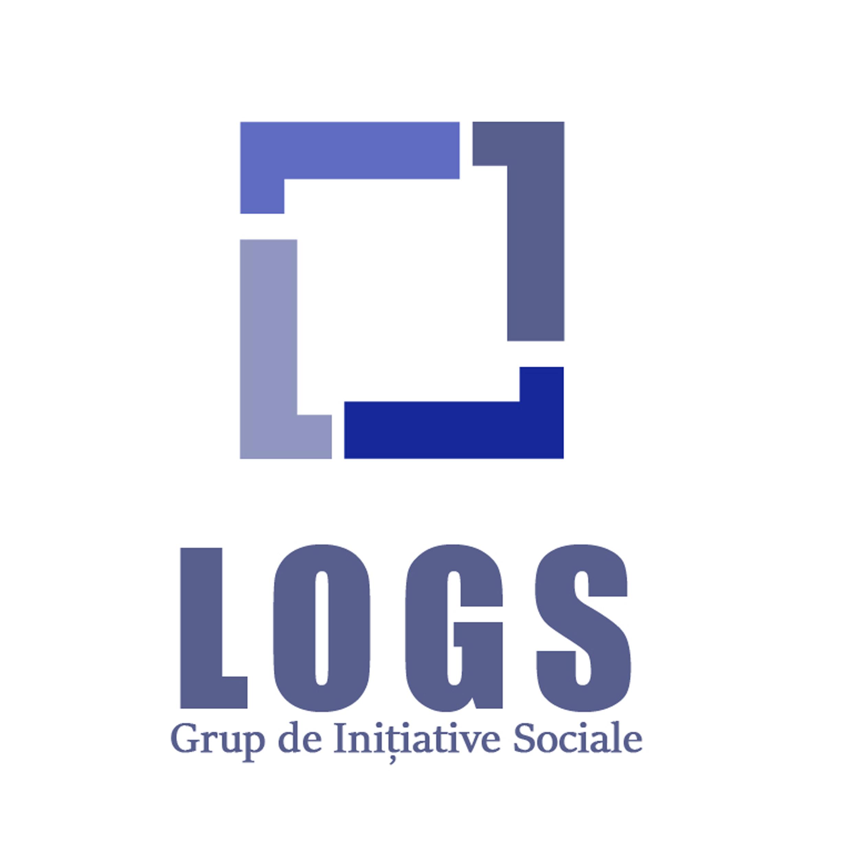 Asociația LOGS – Grup de Inițiative Sociale logo