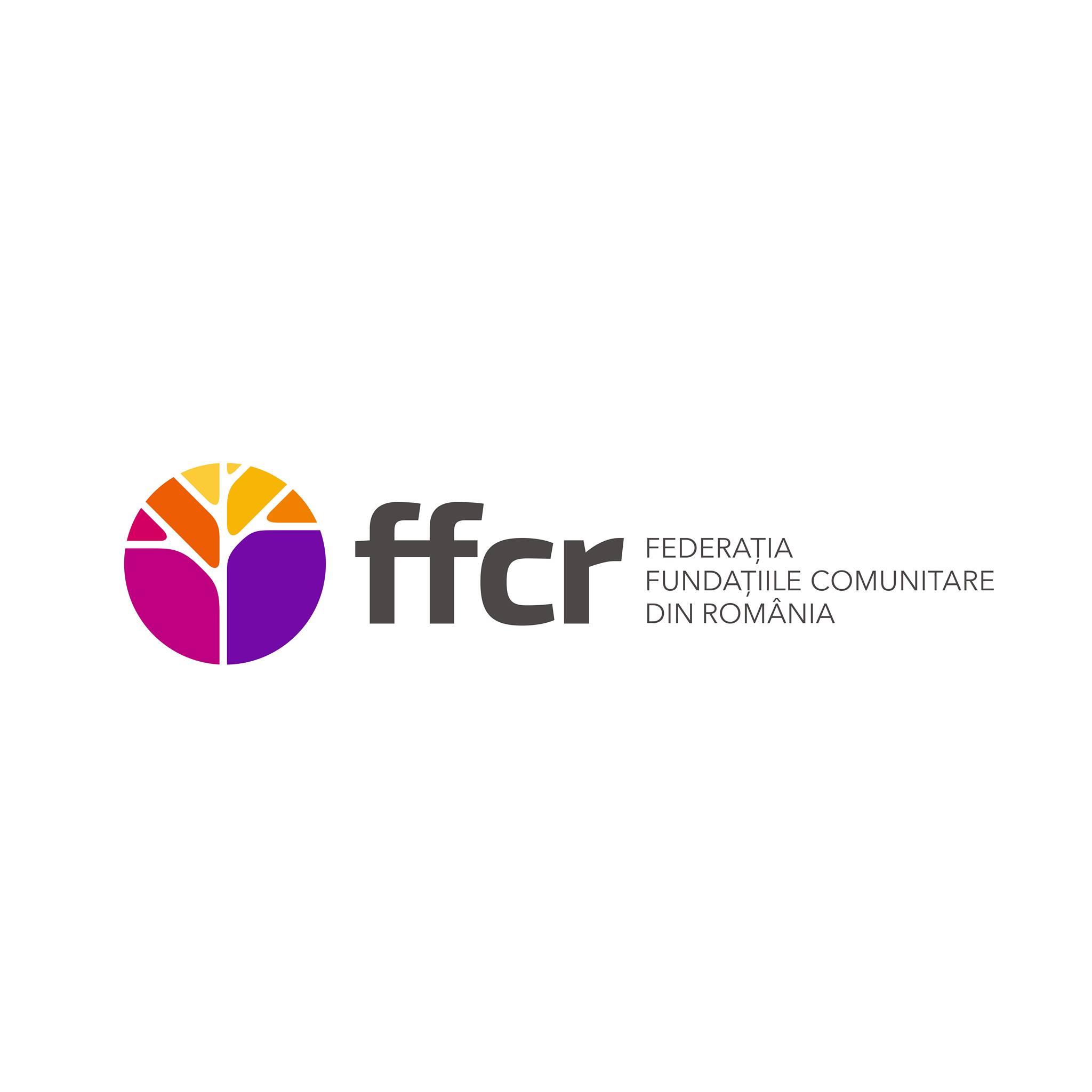 Federația Fundațiile Comunitare din România  logo