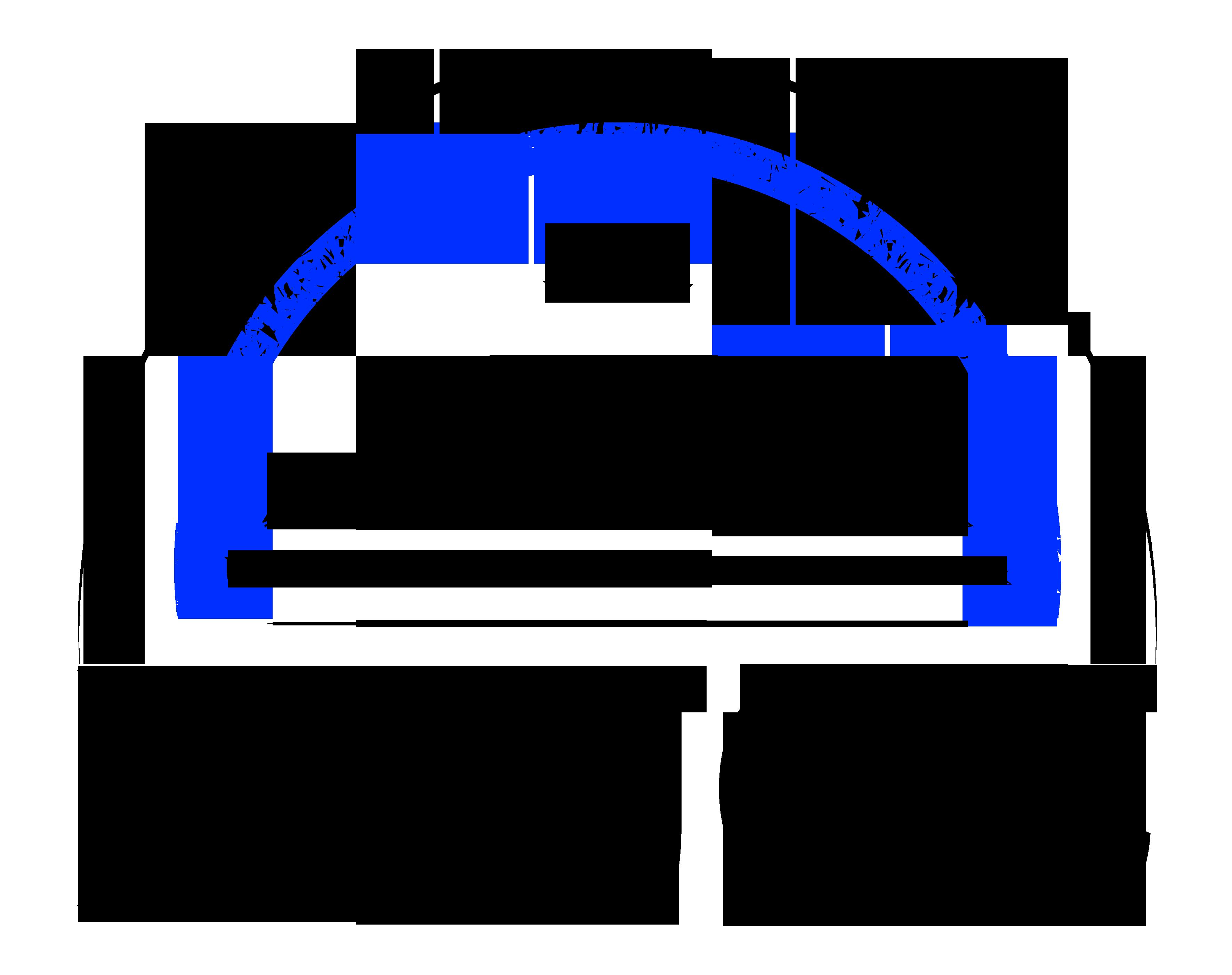 """Asociația Liga Studenților - Universitatea """"Ovidius"""" din Constanța logo"""