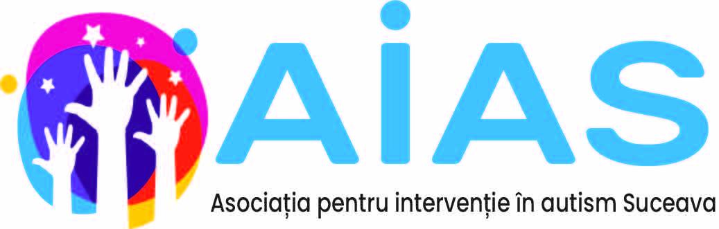 Asociatia pentru Interventie in Autism Suceava logo