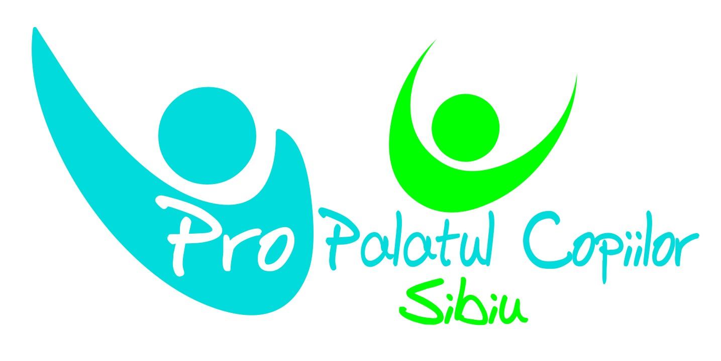 Asociatia Pro Palatul Copiilor Sibiu logo