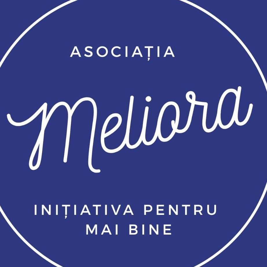 ASOCIAȚIA INIȚIATIVA MELIORA - INIȚIATIVA PENTRU MAI BINE logo