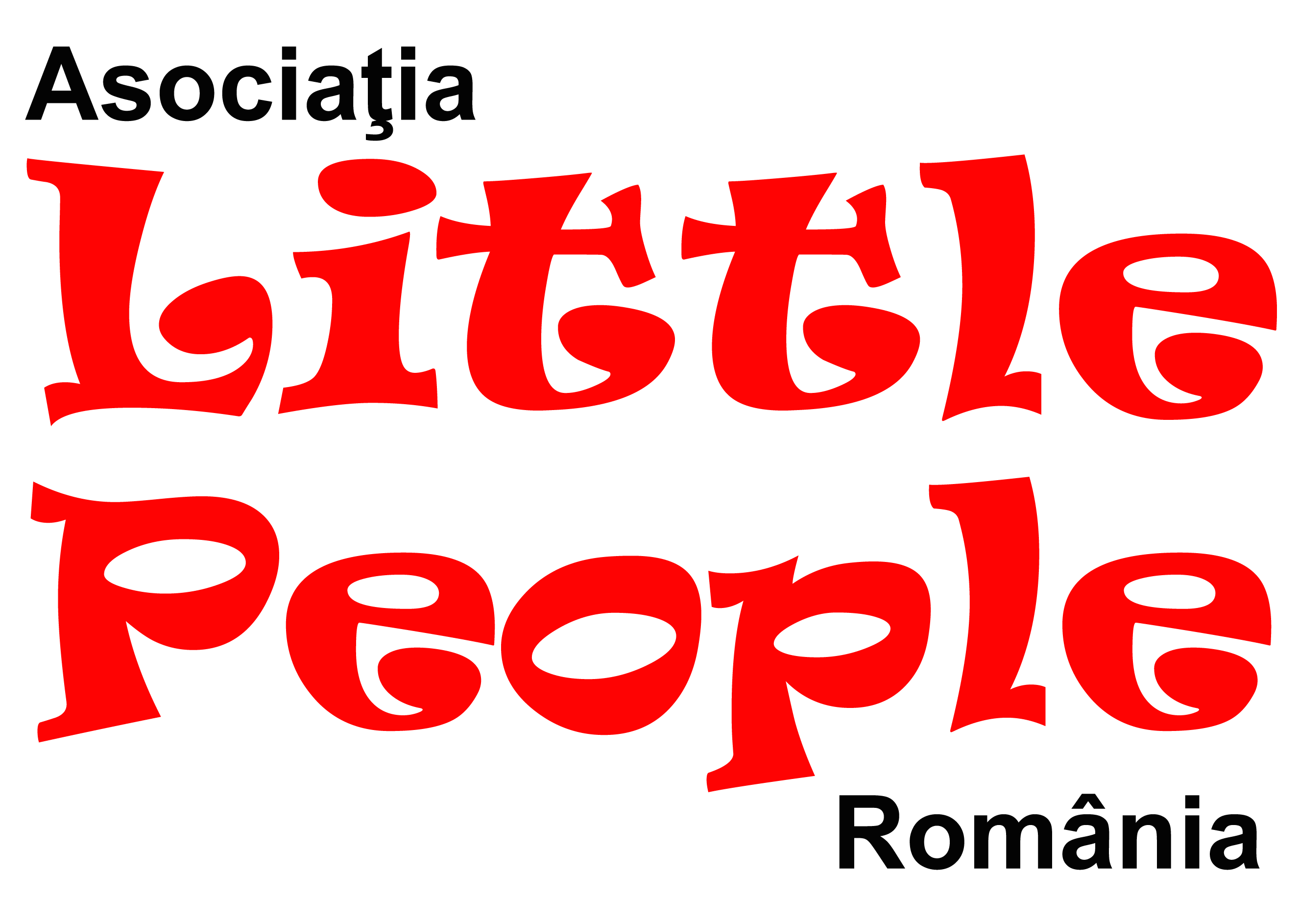 Asociatia Little People Romania  logo