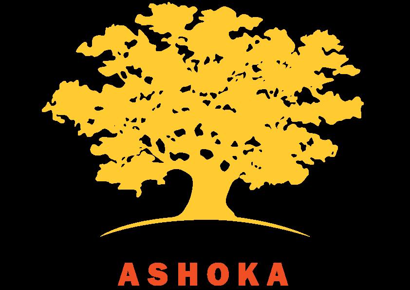 Ashoka Romania  logo