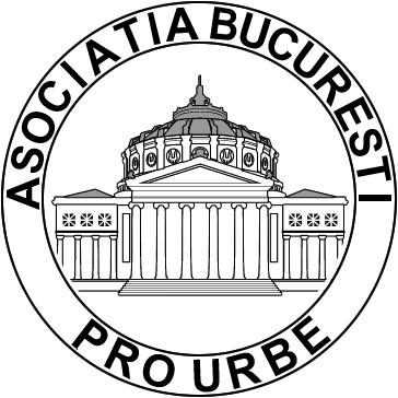 Asociația București logo