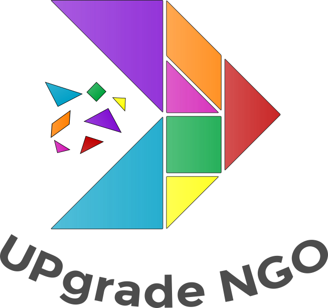 UPgrade NGO logo