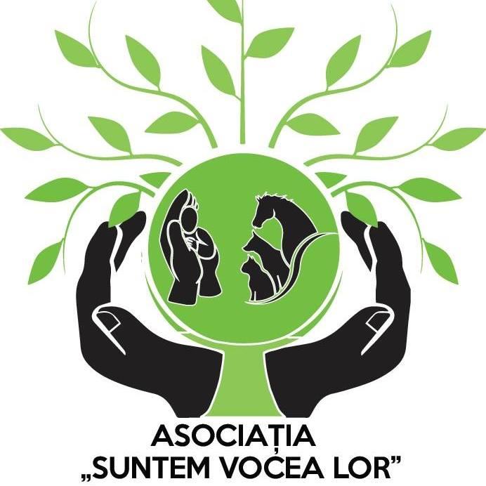 Asociatia Suntem Vocea Lor logo