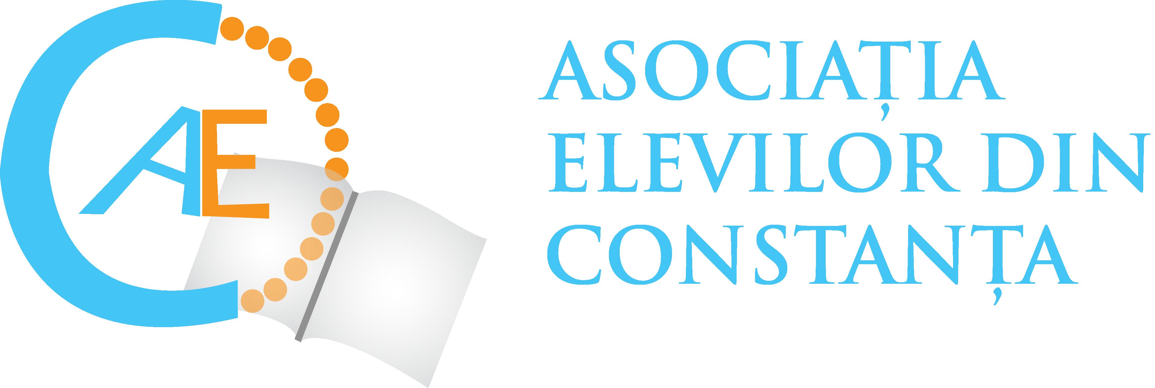 Asociația Elevilor din Constanța logo