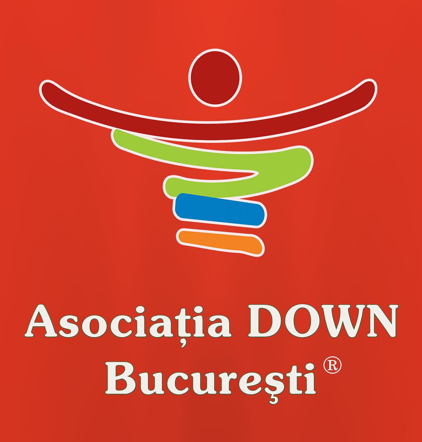 Asociatia Down Bucuresti logo