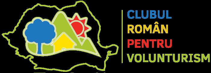 Asociația Clubul Român pentru Volunturism logo