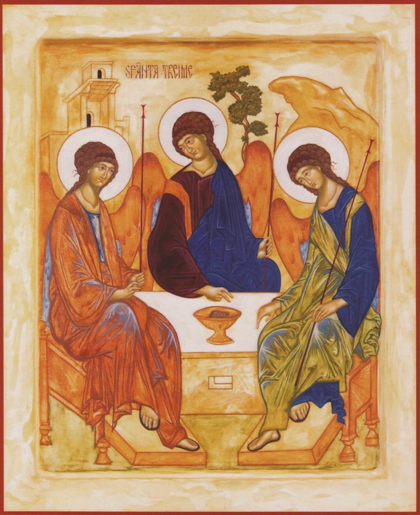 Asociatia Fratii Sfintei Cruci logo