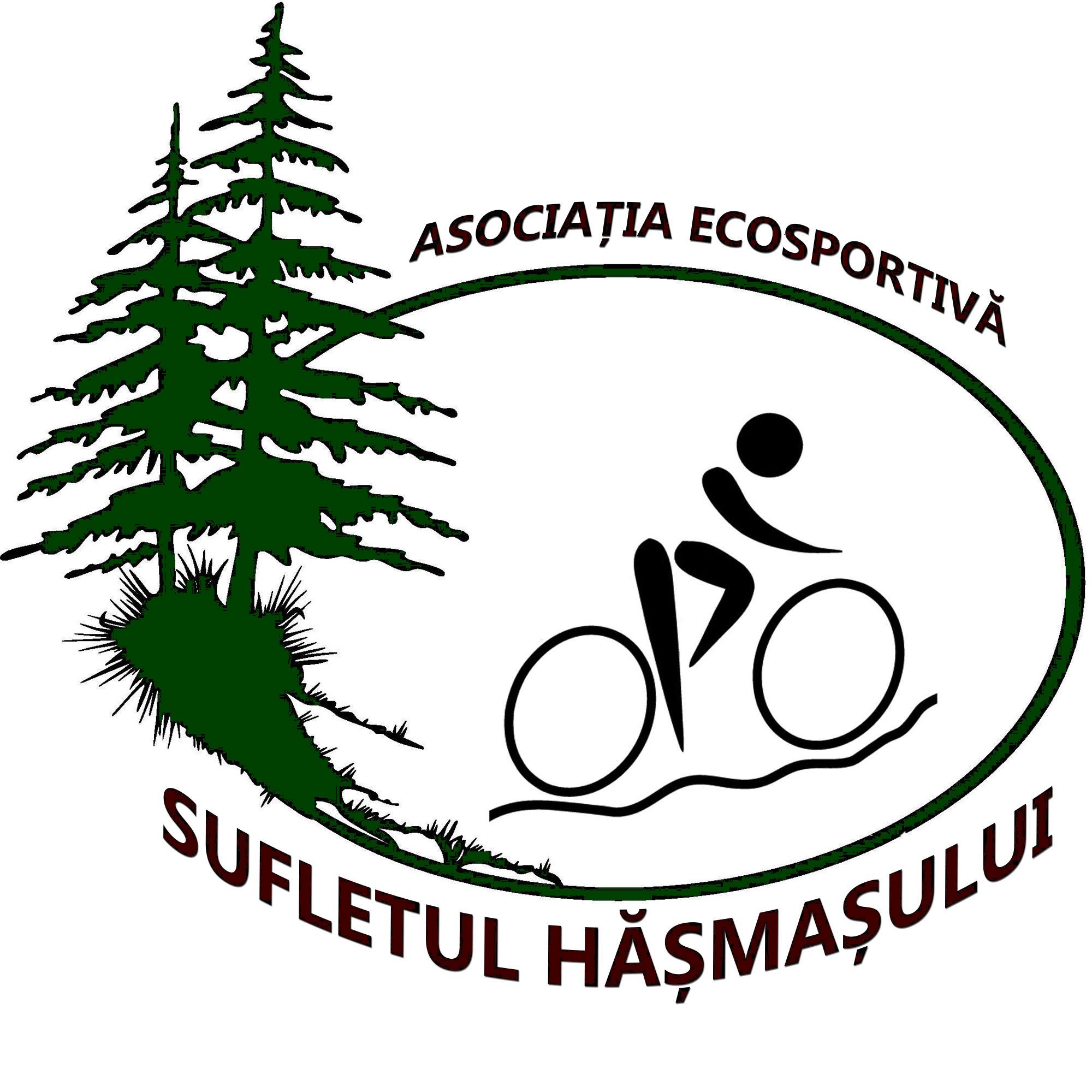 Asociația Ecosportivă Sufletul Hășmașului logo