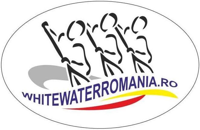 Asociatia Club Sportiv Profesionala de Rafting logo