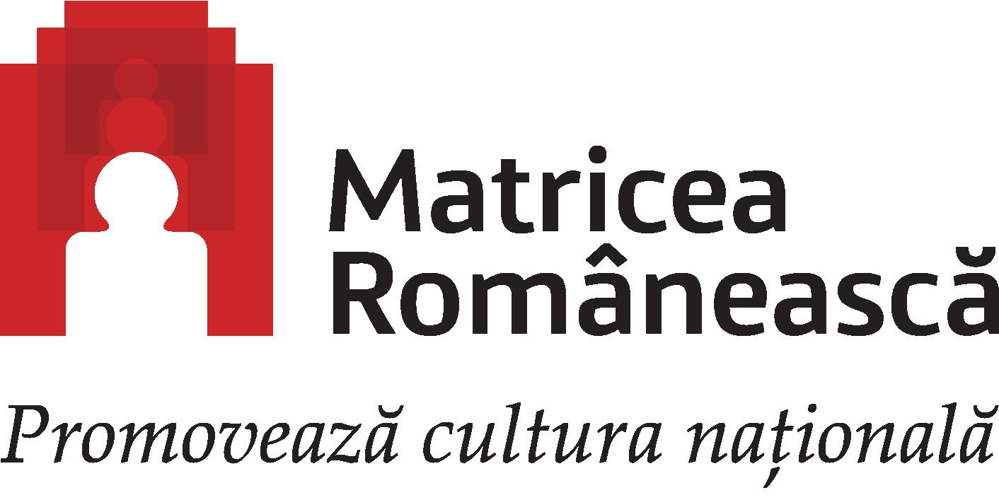 Asociaţia Culturală Matricea Românească logo