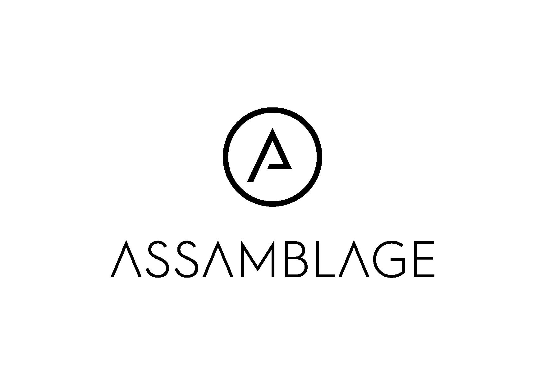 Assamblage - Asociatia Nationala a Autorilor si Designerilor de Bijuterie Contemporana logo