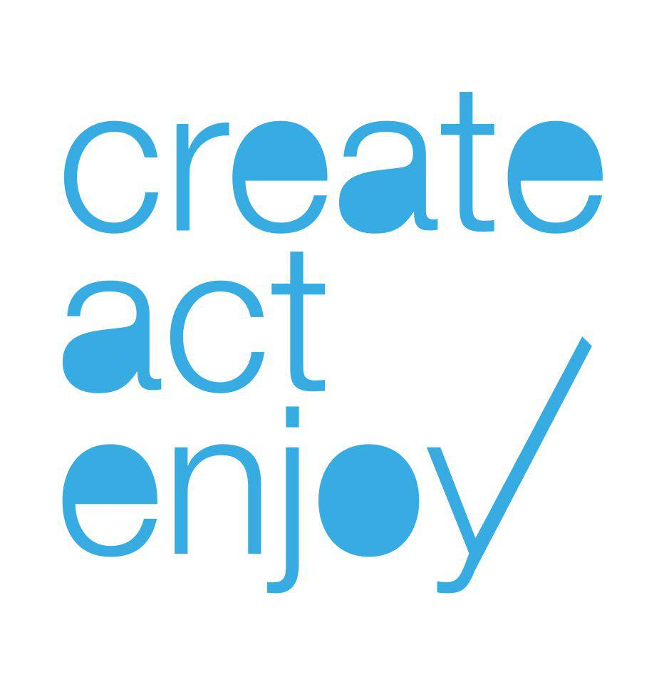 Asociația Create.Act.Enjoy logo