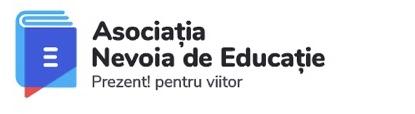 Asociația Nevoia de Educație logo