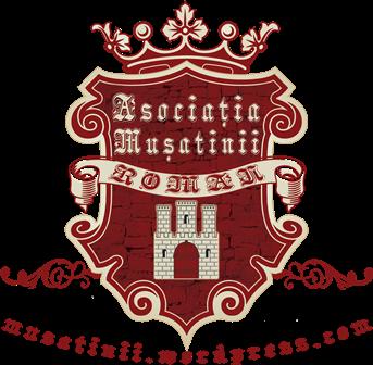 ASOCIATIA MUȘATINII logo