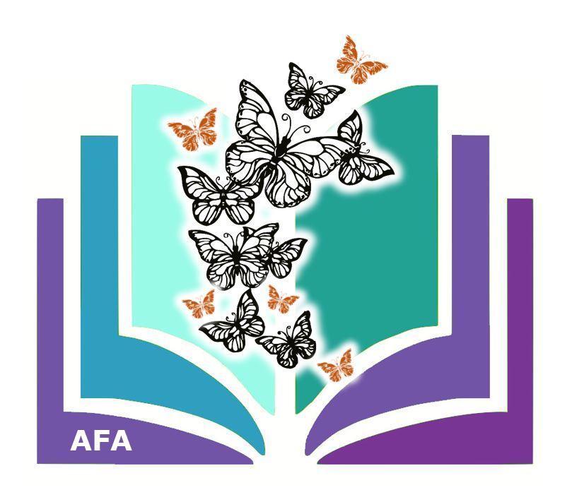 ASOCIATIA FLUTURI ALBI logo