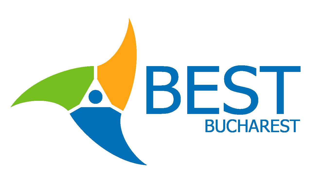 Asociația BEST București logo