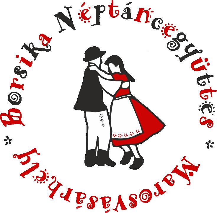 Asociata Borsika Neptancegyuttes  logo